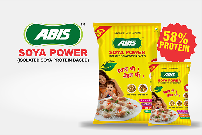 Soya power