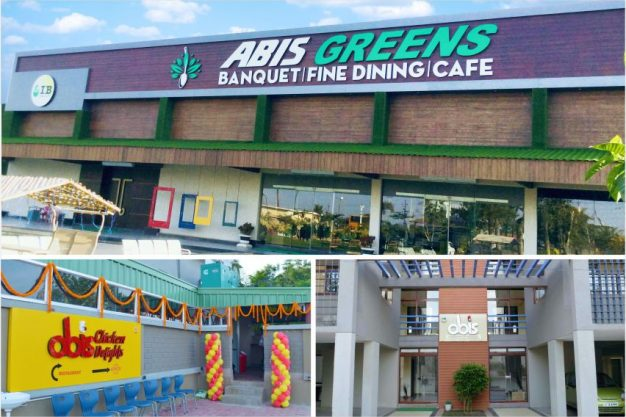 ABIS Hospitality, Where Memories Get Imprinted Forever! (ABIS Chicken Delight, ABIS Greens & ABIS Suites and Apartments)